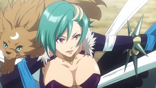 クリユニ-アニメ